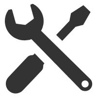 アイコン 工具